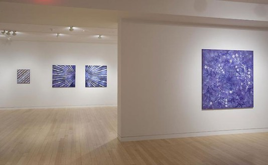 Alberto Di Fabio Installation view, photo by Rob McKeever