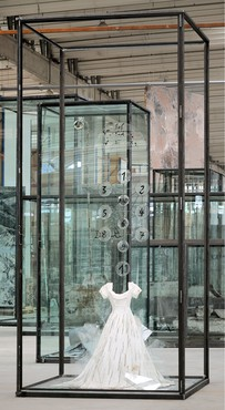 Anselm Kiefer: Next Year in Jerusalem, 555 West 24th Street, New York