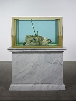 Damien Hirst: End of an Era, 980 Madison Avenue, New York