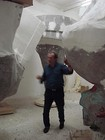 Franz West: Roman Room, Rome