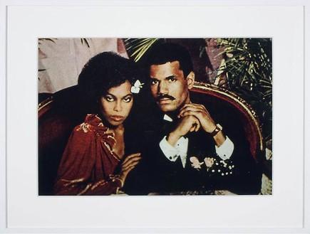 Richard Prince, Untitled (Couple), 1978, printed 2006 Ektacolor print, 20 × 27 ½ inches (50.8 × 70 cm), edition of 26© Richard Prince