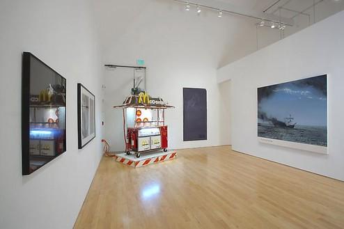 Installation view Photo: Josh White
