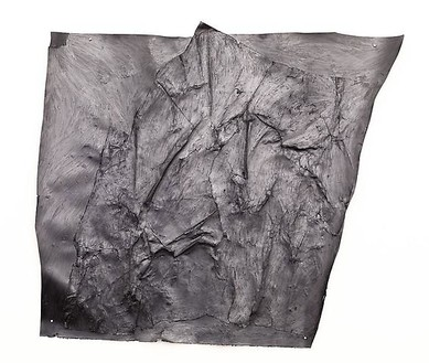 Nancy Rubins, Drawing, 2010 Graphite on rag paper, Approx. 59 ¼ × 51 ½ inches (150.5 × 130.8cm)Photo by Erich Koyama