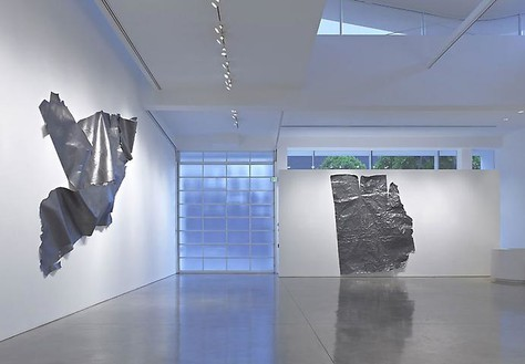 Nancy Rubins: Skins, Structures, Landmasses Installation view, photo by Douglas M. Parker Studio