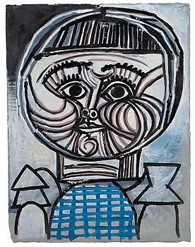 Pablo Picasso: Important Paintings and Sculpture, 980 Madison Avenue, New York