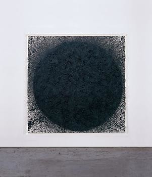 Richard Serra: Greenpoint Rounds, Rome