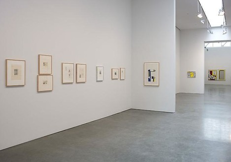 Installation view Artwork © Estate of Roy Lichtenstein. Photo: Rob McKeever