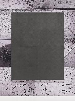 Adam McEwen, CVS, 2011 Graphite, 90 × 70 inches (228.6 × 177.8 cm)Photo by Douglas M. Parker Studio
