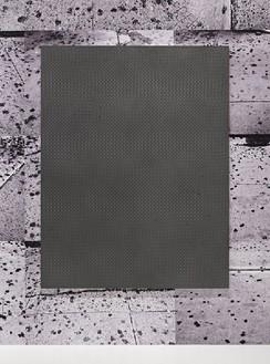 Adam McEwen, Rite Aid, 2011 Graphite, 90 × 70 inches (228.6 × 177.8 cm)Photo by Douglas M. Parker Studio
