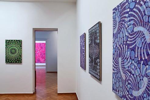 Alberto Di Fabio Installation view
