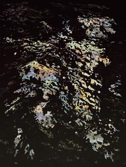 Andreas Gursky, Bangkok II, 2011 Chromogenic print, 120 ⅞ × 93 ⅜ inches (307 × 237 cm)© Andreas Gursky/VG Bild-Kunst, Bonn 2011