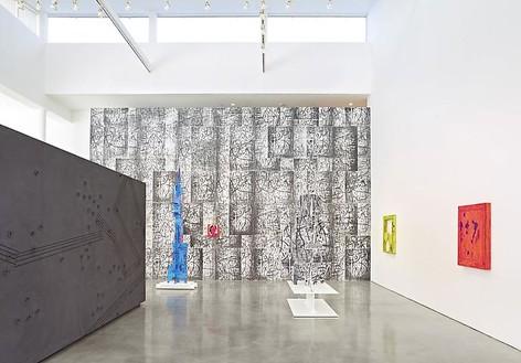 Installation view Photo by Douglas M. Parker Studio