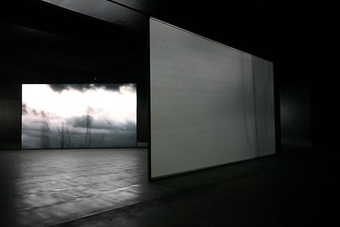 Installation view © Studio lost but found/VG Bild-Kunst, Bonn 2011