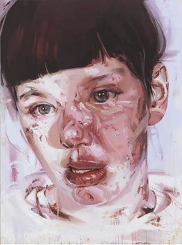 Jenny Saville: Continuum, 980 Madison Avenue, New York