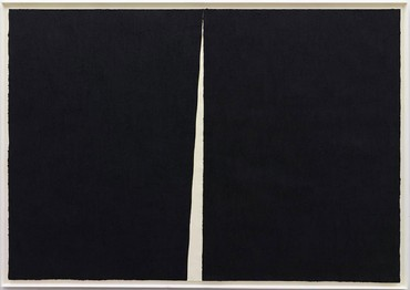 Richard Serra: Drawings, Paris