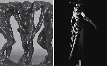 Rodin - Sugimoto, Paris