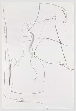 Albert Oehlen: Drawings, Rome