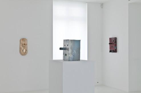 Installation view Photo: Zarko Vijatovic