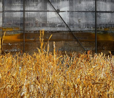 Anselm Kiefer: Morgenthau Plan, Le Bourget