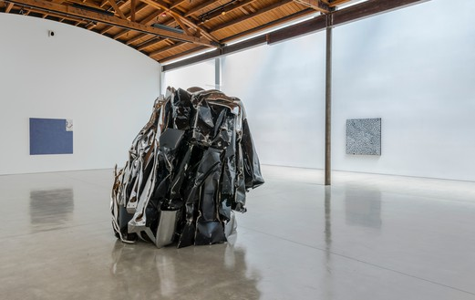 Installation view  Photo: Joshua White