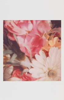 Cy Twombly, St Barth's, 2011 Color dry-print, 17 × 11 inches (43.2 × 27.9 cm), edition of 3© Nicola Del Roscio Foundation