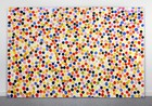 Damien Hirst: The Complete Spot Paintings 1986–2011, 980 Madison Avenue, New York