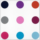 Damien Hirst: The Complete Spot Paintings 1986–2011, West 21st Street, New York