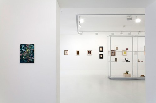 Installation view  Photo: Zarko Vijatovic