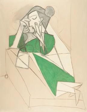 Pablo Picasso, Geneva