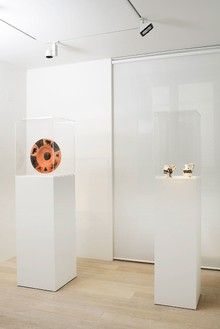 Installation view Artwork © 2012 Estate of Pablo Picasso/Artists Rights Society (ARS), New York. Photo: Yves Gerard
