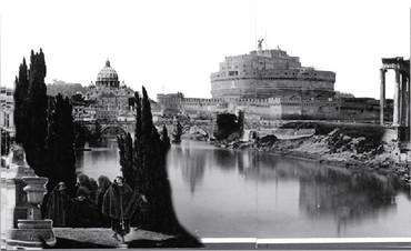 Rachel Feinstein, Rome