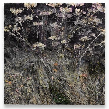 Anselm Kiefer: Morgenthau Plan, West 21st Street, New York