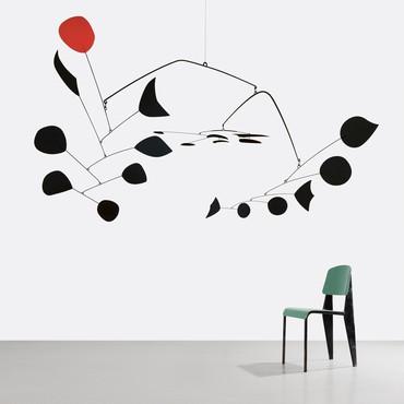 Calder | Prouvé, Le Bourget