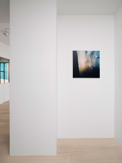 Installation view Photo by Annick Wetter