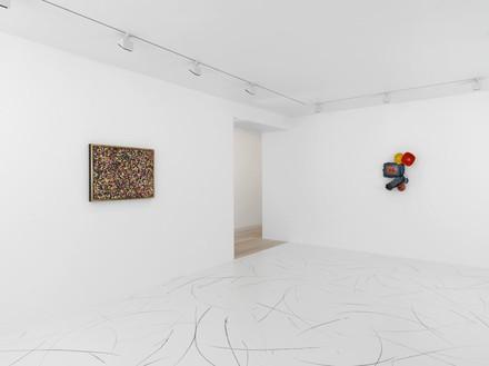 Installation view Photo by Annik Wetter