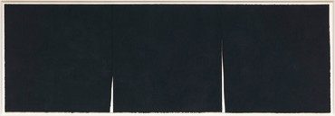 Richard Serra: Double Rifts, Beverly Hills