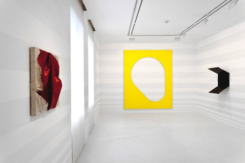 Installation view Photo by Zarko Vijatovic