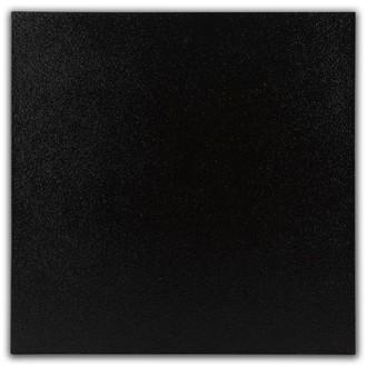 Olivier Mosset, Untitled, 2010 Polyurethane on canvas, 48 × 48 inches (121.9 × 121.9cm)