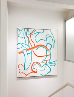 Installation view © 2013 The Willem de Kooning Foundation/Artists Rights Society (ARS), New York Photo by Rob McKeever