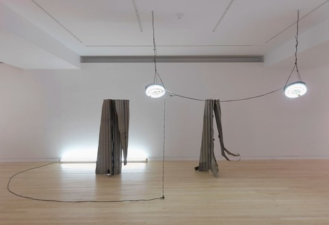 Installation view Photo by Rob McKeever