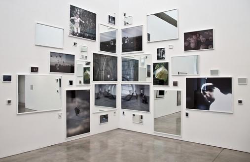 Installation view Photo: Benjamin Lee Ritchie Handler