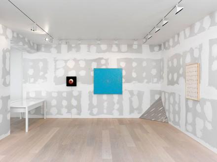 Installation view Photo: Annik Wetter