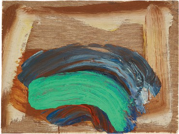 Howard Hodgkin, Paris