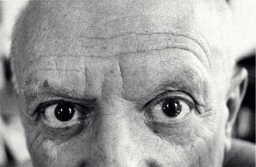 Picasso & the Camera: Curated by John Richardson, West 21st Street, New York