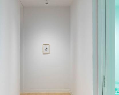 Installation view © Urs Fischer. Photo: Rob McKeever