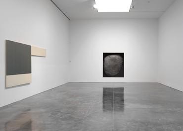 Chamberlain, Frankenthaler, Heizer, Kiefer, Stella, West 21st Street, New York