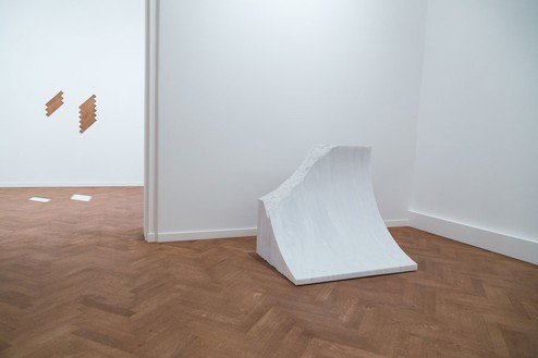 Installation view Photo Silia Psychi