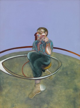 Francis Bacon: Late Paintings, 980 Madison Avenue, New York