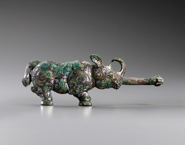 From this Life to Eternity: Chinese Art Treasures, 976 Madison Avenue, New York