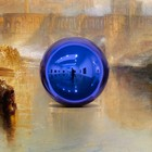 Jeff Koons: Gazing Ball Paintings, West 21st Street, New York